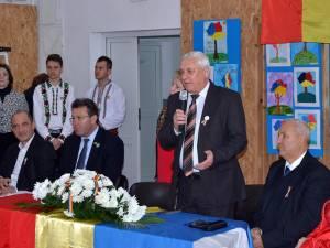 """Reuniune managerială, la Școala """"Teodor Balan"""" Gura Humorului"""