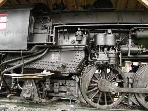 """""""Mecanicul de locomotivă"""""""
