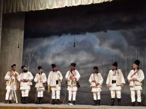 Concert de colinde pe scena Casei de Cultură a Sindicatelor Suceava