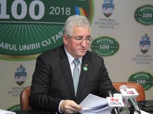 """Ion Lungu: """"Oferta câștigătoare este de 4,230 milioane de lei"""""""