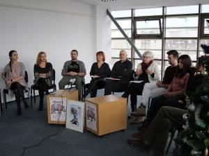 """Premieră teatrală – """"Rinocerii"""", sâmbătă, la Teatrul """"Matei Vișniec"""" Suceava"""