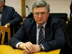 Vasile Latiş, comisar-şef adjunct al CJPC Suceava
