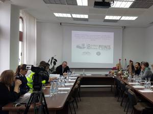 Campanie de conștientizare a deficiențelor existente la infrastructura stradal-pietonală din municipiul Suceava din perspectiva persoanelor cu dizabilități