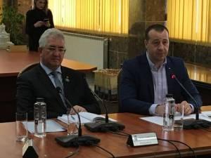 Schimbarile au fost anunțate și explicate de către conducerea Primăriei Suceava, marți dimineață, reprezentanților asociațiilor de proprietari