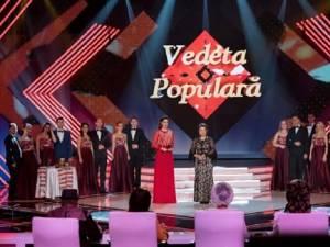 """Alexandra Dan, din Putna, s-a calificat în finala """"Vedeta populară"""" de la TVR 1"""