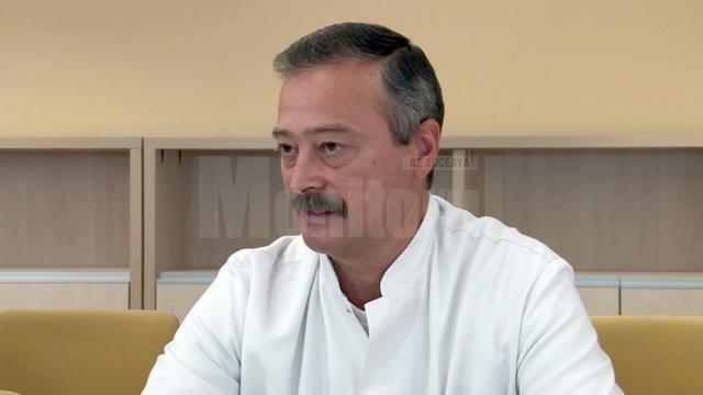 Doctorul Anatolii Buzdugan, întemeietorul Neurochirurgiei în judeţul Suceava
