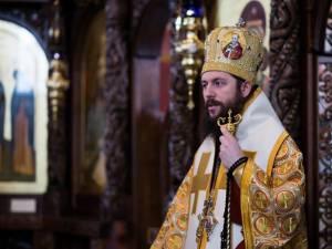 Despre blândeţe în jurul bătrânului Sfânt Serafim: PS Damaschin către tineri la Sihăstria Putnei