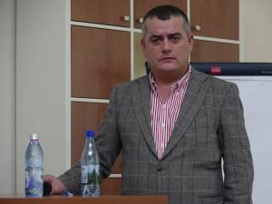 Prim-vicepresedintele FORT, Alin Crețu