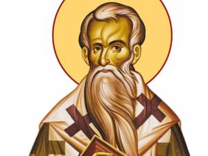 Sfântul Ierarh Grigorie, Episcopul Nyssei