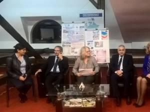 Discuţiile de la finele anului trecut despre înfiinţarea Alianţei la Suceava