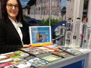 Oferta judeţului Suceava este promovată la un târg internaţional de turism din Viena, în Austria