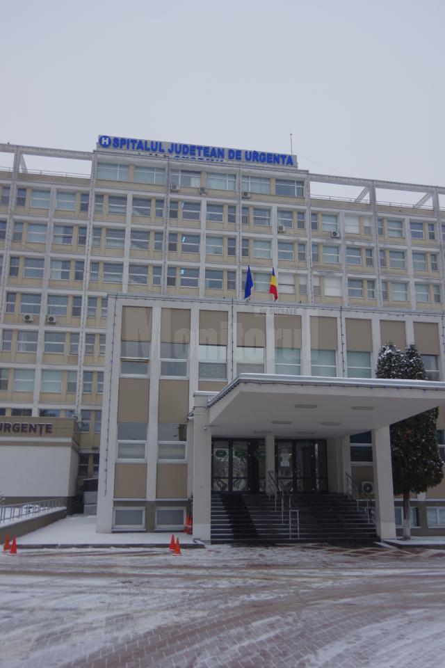 Primul caz de gripă confirmat, în acest sezon rece, în judeţul Suceava