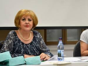 Angela Zarojanu și Adriana Dascălu Bulină