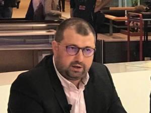 Daniel Dragomir, liderul Partidului Alianţa Naţională (PAN)