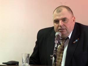 """Renato Tronciu, director: """"Avem bucuria de a avea ca oaspeți de seamă o delegație de la Colegiul Pedagogic Cernăuți"""""""