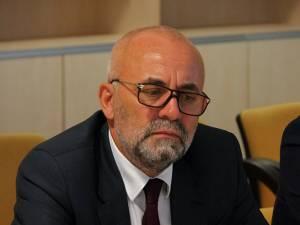 Managerul spitalului, Vasile Rîmbu, declară că licitația va avea loc în data de 11 februarie a.c