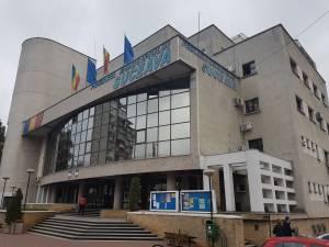 Lucrările de reabilitare a sediului Primăriei Suceava, mai scumpe cu aproape 1,5 milioane de lei
