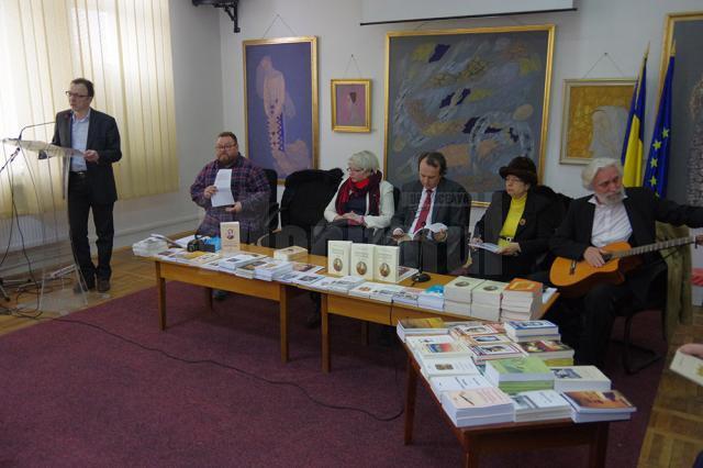 """Festivalul Literar """"Mihai Eminescu"""", ediţia a XXVIII-a"""
