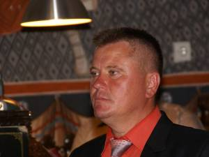 Agentul Dumitru Norocel