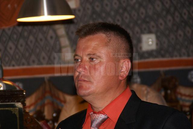 Agentul Dumitru Norocel a scăpat de arestul preventiv