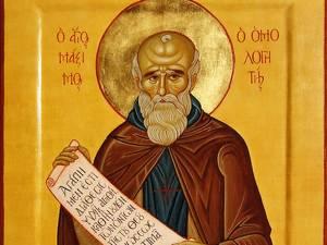 Sfântul Maxim Mărturisitorul, unul dintre cei mai mari teologi răsăriteni