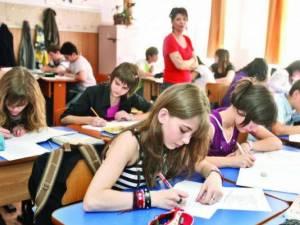 Unii elevi vor sta acasa vineri Foto adevarul.ro