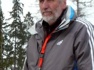 Octavian Pungovschi a precizat că pregătirile pentru competiţia de luna viitoare sunt în toi