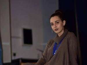 Florina Elena Putrea, preşedintele CJE Suceava