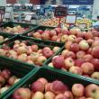 Merele din bazinul Fălticeni au pătruns în această iarnă pe piaţa supermarketurilor