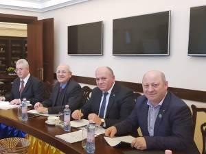 """Primarii din Asociația """"Moldova se dezvoltă"""" în ședința de la Iași 2"""