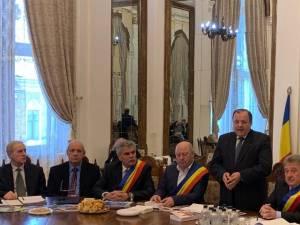 CJ Suceava se va asocia cu staţiunile Gura Humorului, Câmpulung Moldovenesc şi Vatra Dornei pentru proiecte comune în turism