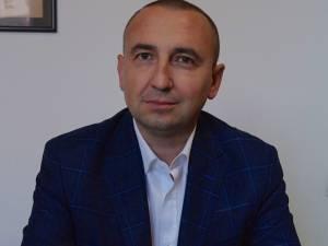 Consilierul local PNL din Rădăuţi Cătălin Miron