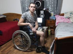 Florin-Alexandru Floriștean are nevoie de ajutor