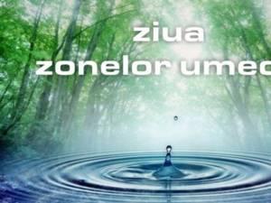 Ziua Mondială a Zonelor Umede, marcată de APM Suceava