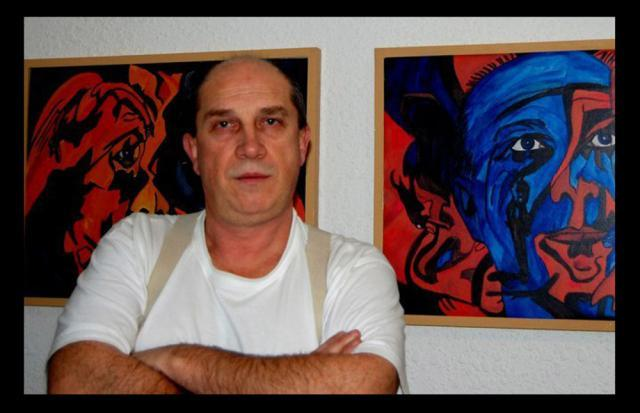 George Ostafi