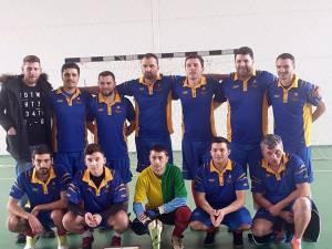 Viitorul Negostina a câştigat al doilea turneu zonal de futsal