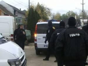 Percheziţii în Bucureşti, Suceava şi în alte 13 judeţe, într-un dosar de evaziune fiscală FOTO romaniatv.net