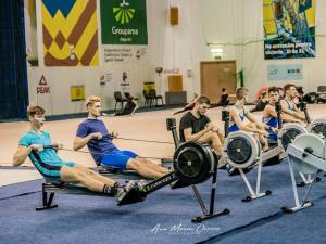 Sportivii suceveni au obținut 12 clasări pe podium la Cupa României la Ergometru