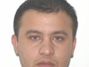 Principalul autor al faptei, Tiberiu Sârbu