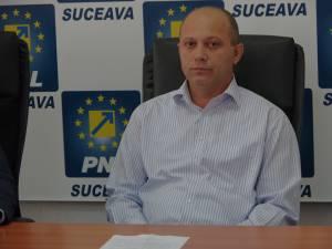 Senatorul PNL de Suceava, Dan Cadariu