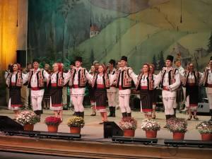 """Proiectul """"10 pentru folclor"""" se deschide astăzi, la ora 12:00, și se va încheia vineri, 15 februarie, la ora 17:00, la Zvoriștea"""