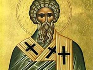 Sfântul Sfințit Mucenic Vlasie, Episcopul Sevastiei