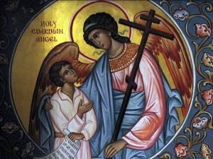 Dacă relaţia dintre om şi îngerul păzitor se rupe, omul rătăceşte, iar diavolul vine şi câştigă fără luptă