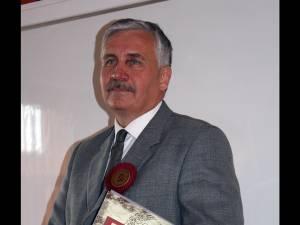 Călin Oanea, primul director al Liceului de Informatică