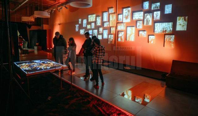 """""""Muzeul Memoriei"""", o incursiune multimedia în România de acum 100 de ani, la Iulius Mall"""