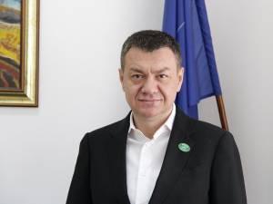 Deputatul PNL de Suceava Bogdan Gheorghiu