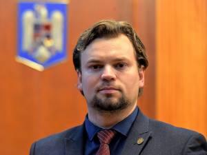 Deputatul USR, câmpulungeanul Daniel Popescu