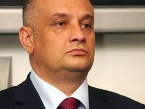Preşedintele ALDE Suceava, deputatul Alexandru Băişanu
