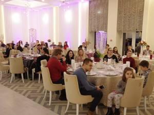 Sucevenii sunt asteptați la petrecerile organizate de Ariata Events