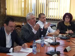 Bugetul de investiţii al Primăriei Suceava, cu 80% mai mare decât anul trecut